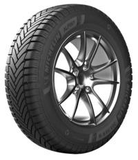 Michelin Alpin 6 205/55R16 [91]T